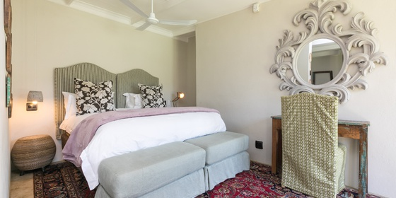 Mint Luxury self catering suite