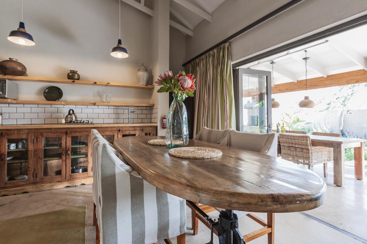 Isolation, stay at Veranda House Self catering Luxury cottage, - Veranda House